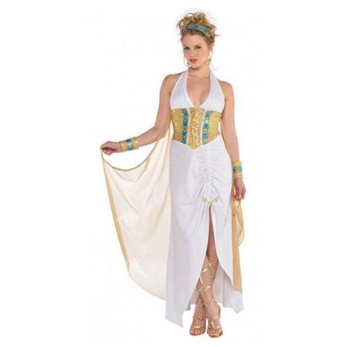Фото - Взрослый костюм 'Греческая богиня', размер 46-48. костюм бурого медведя размер 46 48 11715