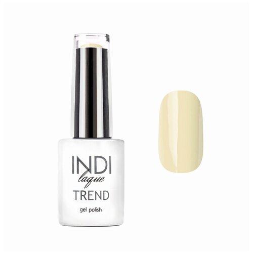 Гель-лак для ногтей Runail Professional INDI Trend классические оттенки, 9 мл, 5201 гель лак для ногтей runail professional liker 9 мл 4572