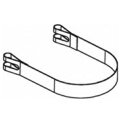 Стопорное кольцо, глушитель (Производитель: Dinex 80803)