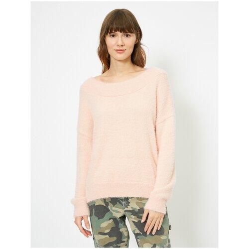Джемпер KOTON, размер L(40), 250 розовый