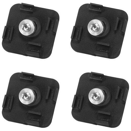 Фото - Зажим для кабелей SmallRig BSC2435 Mini Cable Clamp (4 шт) зажим smallrig 1124 clamp mount с шаровой головкой