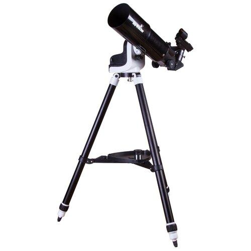 Телескоп Sky-Watcher 80S AZ-GTe SynScan GOTO черный по цене 56 251