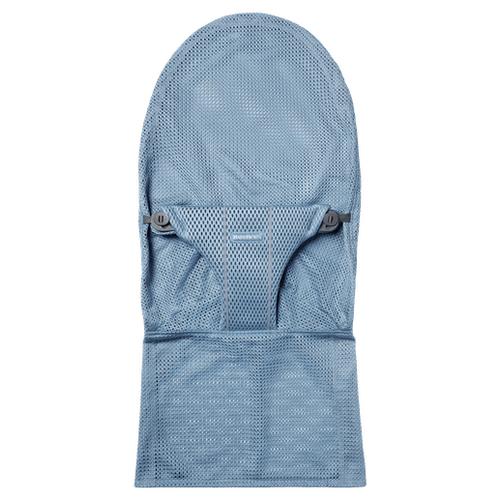 Фото - Чехол BabyBjorn Extra Fabric Seat for Bouncer Bliss Mesh, сланцево-синий эргорюкзак babybjorn move mesh navy blue