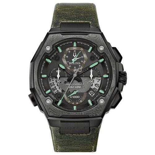 Часы Bulova 98B355