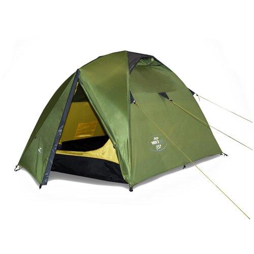 Фото - Палатка CANADIAN CAMPER VISTA 2 AL (цвет forest) палатка canadian camper rino 3 цвет forest