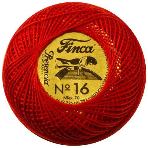 Купить Мулине Finca Perle(Жемчужное), №16, однотонный цвет 1490 71 метр 00008/16/1490, Мулине и нитки для вышивания