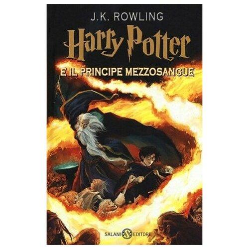 Harry Potter e il Principe Mezzosangue publishers macmillan busy lion cubs