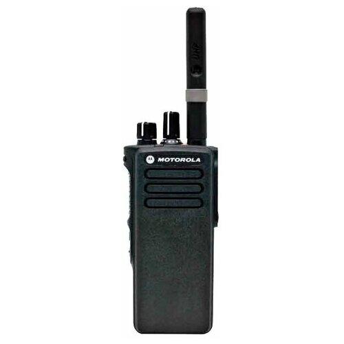 Рация Motorola DP4400
