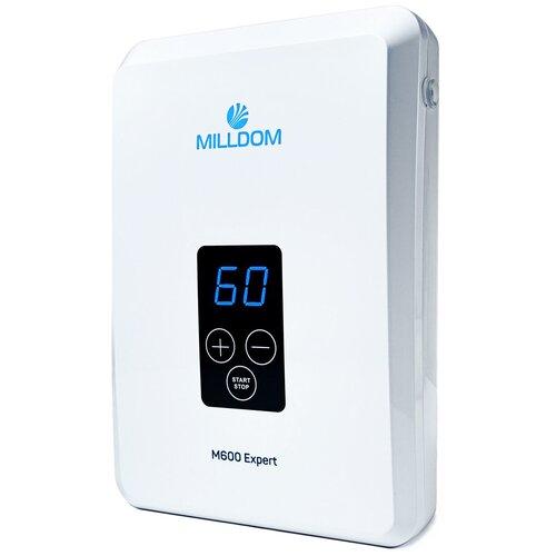 Озонатор-ионизатор для воды MILLDOM M600 белый