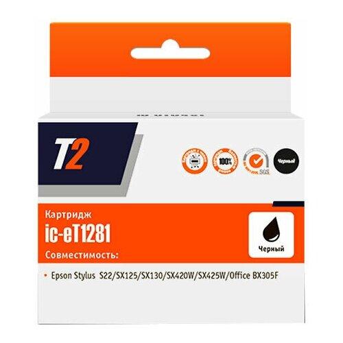 Фото - Картридж T2 IC-ET1281, совместимый картридж t2 ic h51645