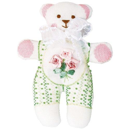 Купить Набор для вышивания PANNA Мягкая игрушка, Мишка (IG-1176), Наборы для вышивания