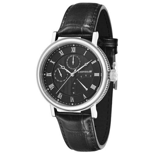 Фото - Наручные часы EARNSHAW ES-8101-01 наручные часы earnshaw es 8085 04