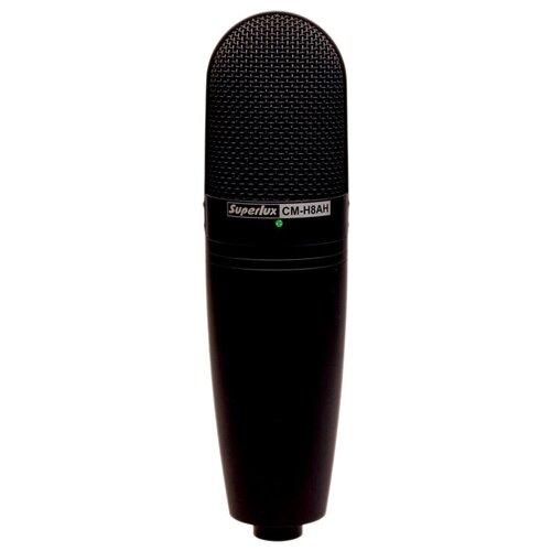 Микрофон Superlux CM-H8AH, черный
