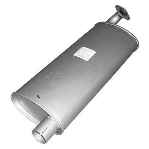 Глушитель для а/м ГАЗ 3102 Ижорский глушитель (Производитель: Ижорский Глушитель 135853)