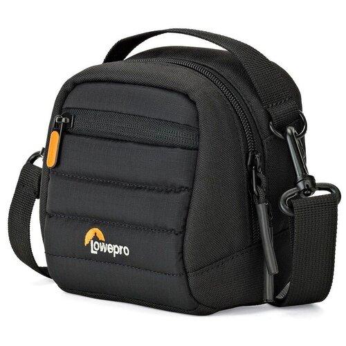Фото - Сумка для фотокамеры Lowepro Tahoe CS 80 black lowepro hardside cs 40 черный