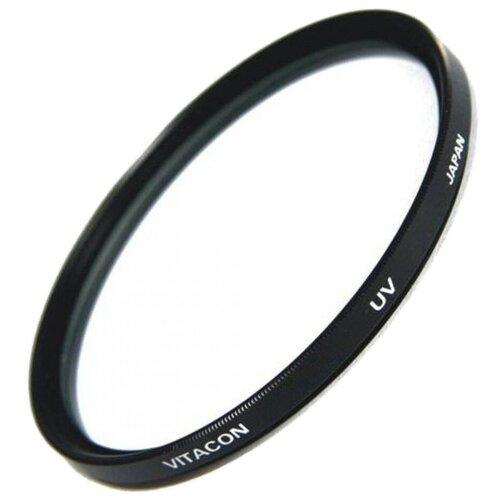 Светофильтр ультрафиолетовый Vitacon UV 55 мм
