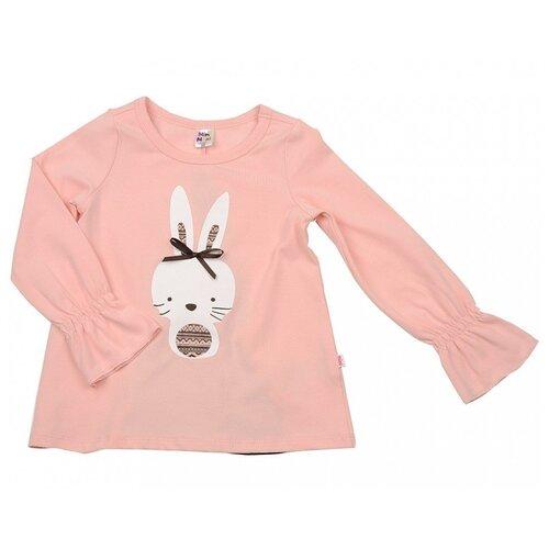 Фото - Платье Mini Maxi размер 116, кремовый розовый рубашка fendi размер 116 кремовый
