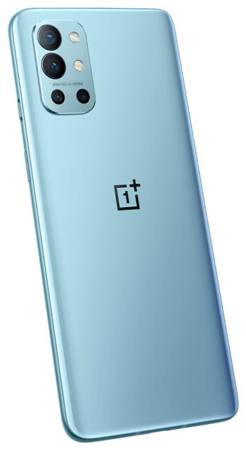Фото #2: OnePlus 9R 8/256GB