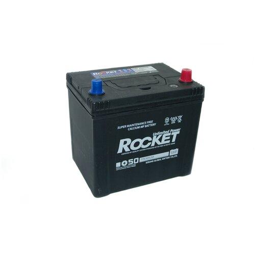 Rocket 70Ач 630A(CCA) (85D23L/R) без нижнего крепления. (Полярность: Обратная)