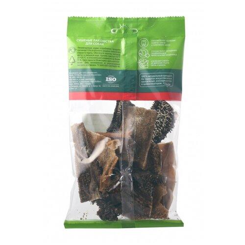 Лакомство для собак желудок бараний мини - мягкая упаковка (40 г) недорого