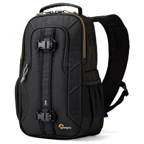 Фото - Рюкзак-слинг Lowepro Slingshot Edge 150 AW printio рюкзак 3d ночные тропики