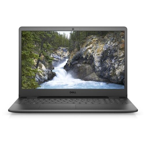 Ноутбук DELL Vostro 3500 (Intel Core i3 1115G4/15.6/1366х768/4GB/1000GB HDD/Intel UHD Graphics/Windows 10 Home) 3500-5650, черный ноутбук dell vostro 15 3500 15 6 1366x768 intel core i3 1115g4 256 gb 4gb intel uhd graphics черный windows 10 home 3500 5636