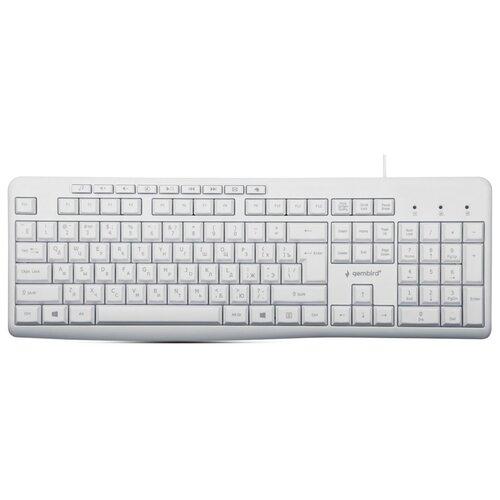 Клавиатура Gembird KB-8430M