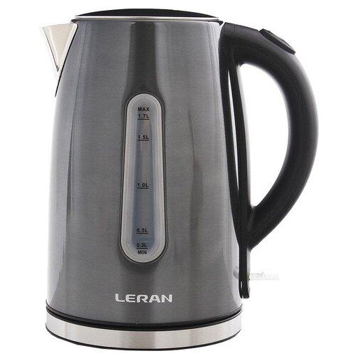 Чайник Leran EKM-1750 Onix серый