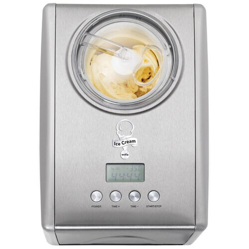 Мороженица Wilfa ICM-C15 серебристый