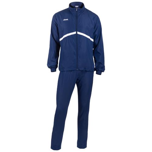 Спортивный костюм Jogel размер YL, темно-синий/белый