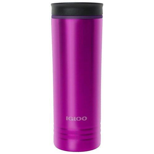 Термокружка Igloo Isabel 591ml Purple Wine 70162