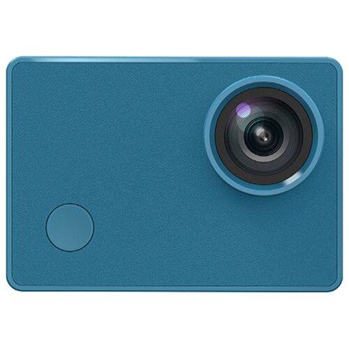 Фото - Экшн-камера Xiaomi Mijia Seabird 4K motion Action Camera blue принтер xiaomi mijia photo