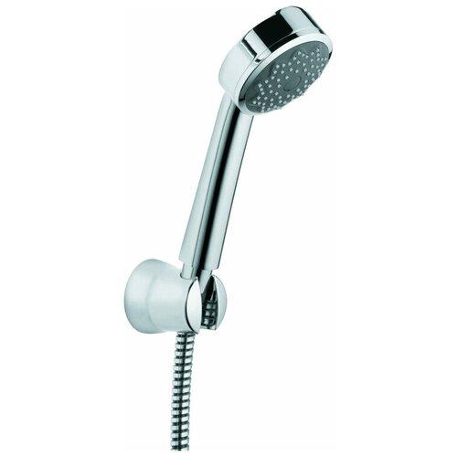 Фото - Ручной душ KLUDI Zenta 6065005-00 хром ручной душ kludi fizz 6775005 00 хром