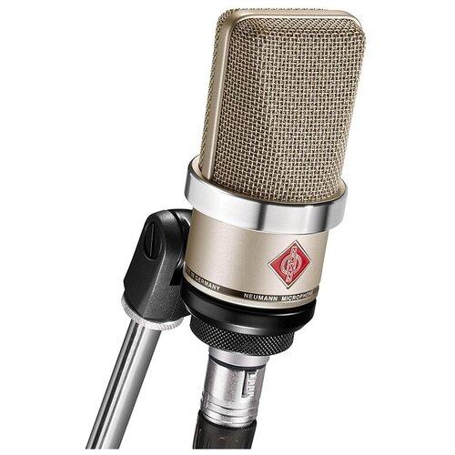 Микрофон Neumann TLM 102, nickel