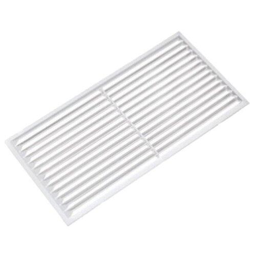 Вентиляционная решетка ERA 1708С 81 x 171 мм белая
