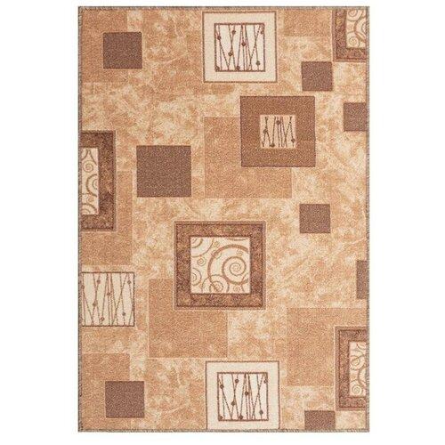 Палас ковер Комфорт, размер 100х200 см.