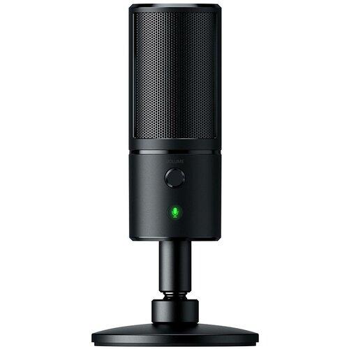 Микрофон Razer Seiren X, classic black