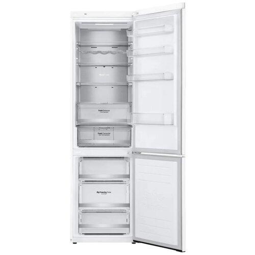 Холодильник LG DoorCooling+ GA-B509 SVUM