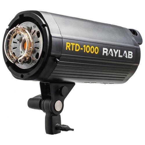Фото - Вспышка студийная Raylab Sprint IV RTD-1000 история русского искусства том iv