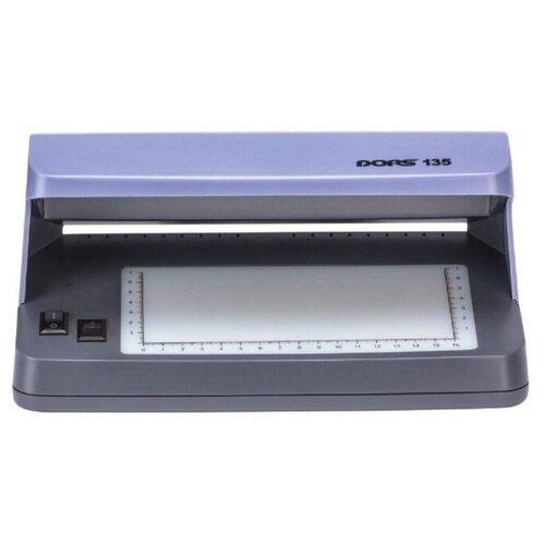 Детектор валют Dors 135 SYS-033273 мультивалюта