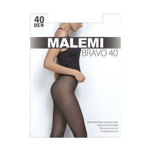 Колготки Malemi Bravo, 40 den, размер V, naturel (бежевый)