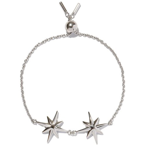 EXCLAiM Браслет со звездами 035S2594B