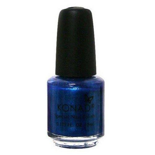 Краска Konad для стемпинга S27 blue pearl краска konad для стемпинга s29 light gray