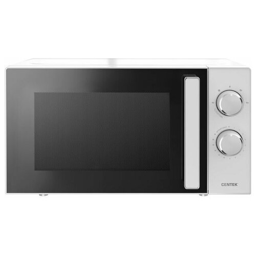 Фото - Микроволновая печь CENTEK CT-1560 белый микроволновая печь свч centek ct 1560 black