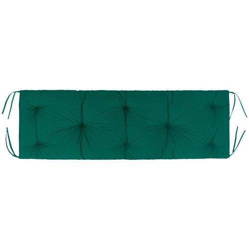 Подушка для скамьи 148х42х8 Темп, ассортимент, БельВита