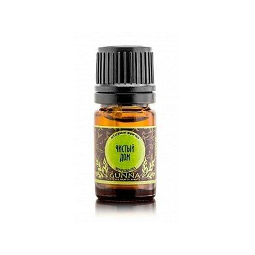 Чистый ДОМ смесь аромамасел (Объем:10 мл)