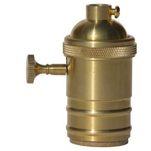 Патрон для лампочки Loft it Holder LD4002-9 E27 W