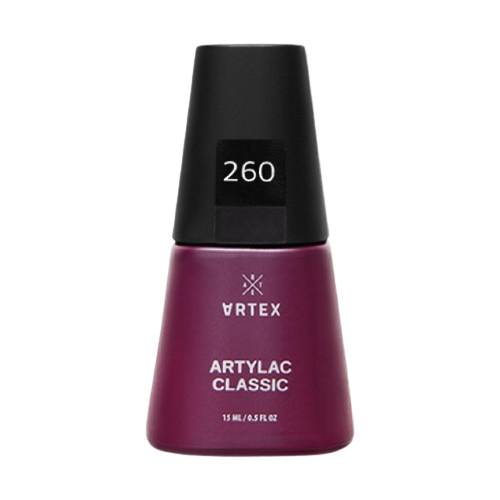 Купить Гель-лак для ногтей ARTEX Classic, 15 мл, 260