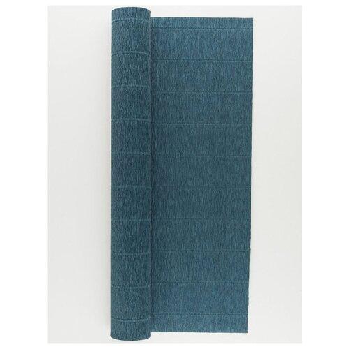Купить Бумага гофрированная 50см х 2, 5м., 180г/м., Cartotecnica Rossi, 560 т.зеленый, Цветная бумага и картон