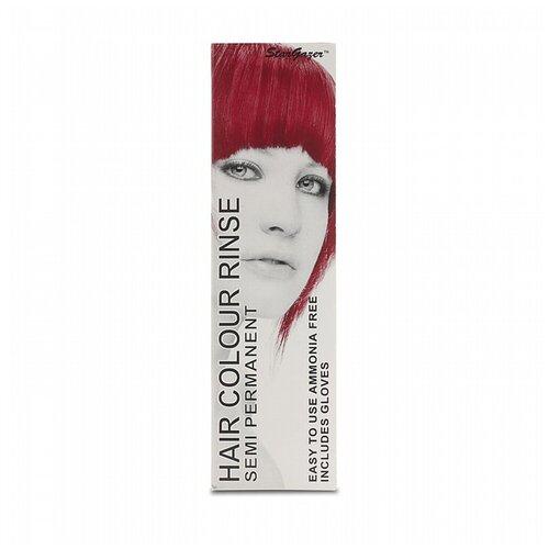 Купить Краситель прямого действия StarGazer Hair Color Rinse Rouge, 70 мл